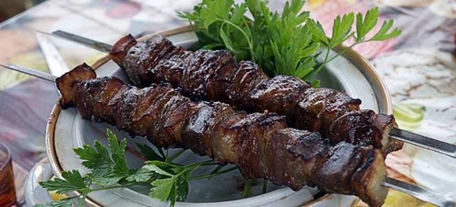 Tavuk karaciğeri yemek tarifleri