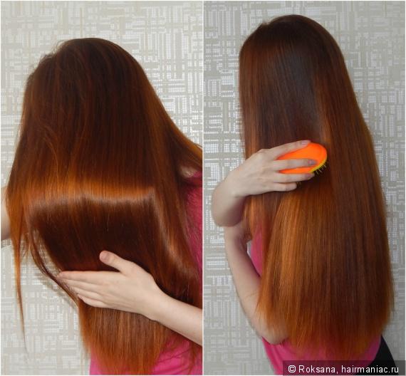 Ламинирование волос кокосовым молоком в домашних условиях 939